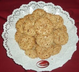 rosquillas francesas